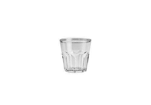 Bar professional Schnapsglas 4 cl | 5 Stücke