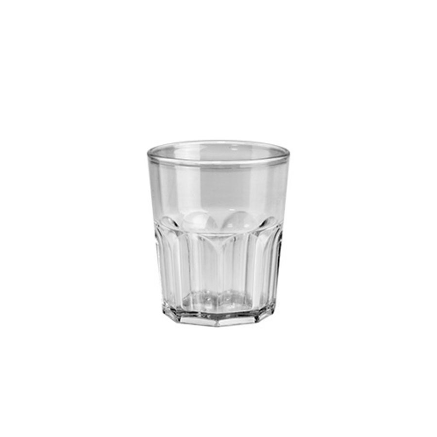 Glas Mini Drink SAN | 16 cl | 8 Stk
