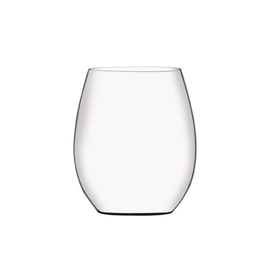 Glass Summer Time Tritan | 39 cl | 6 Stück