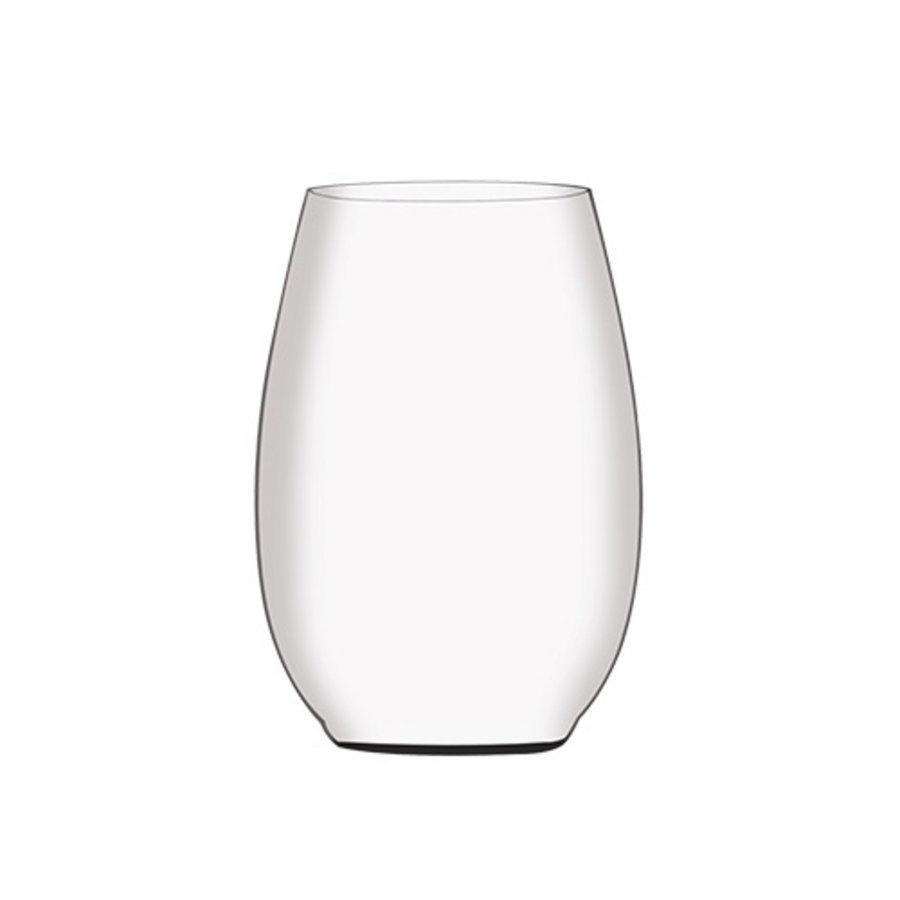Glas Summertime Tritan | 51 cl | 6 stuks