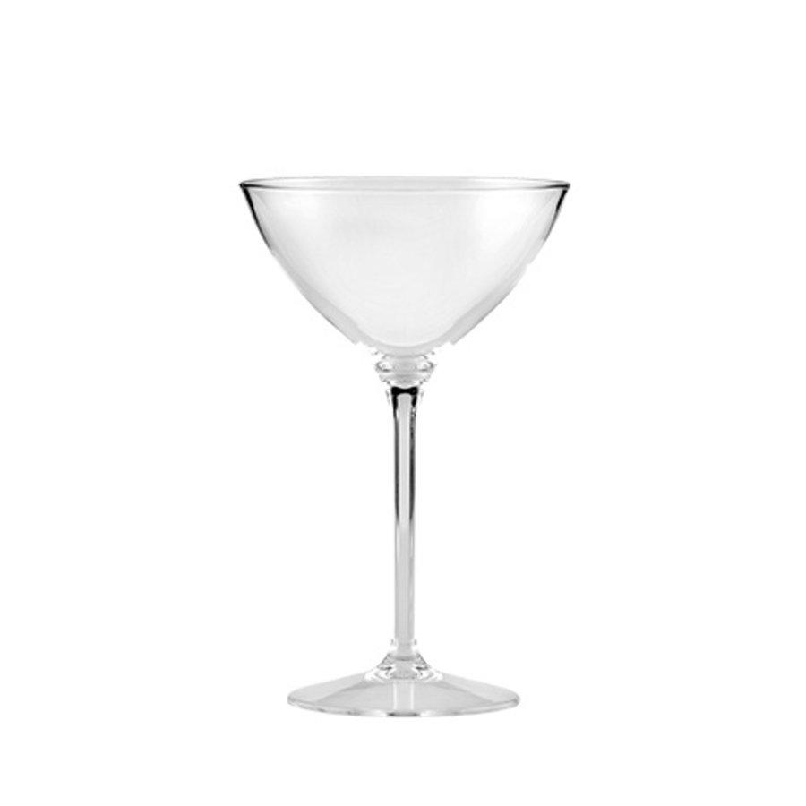 Cocktailglas | 28cl | Plastik
