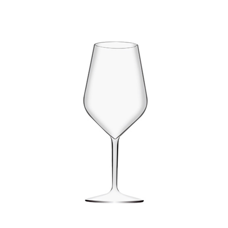 Weinglas Tritan | 47 cl | 6 Stück