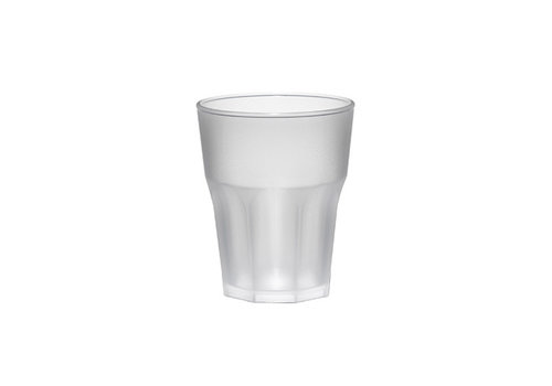 Bar professional Glas Rox gefrostet | 30 cl | 8 Stk