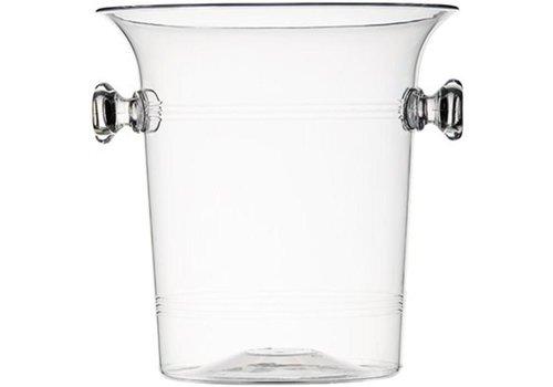 Bar professional Weinkühler Grande Reserve | Ø 20x (h) 21 cm | Plastik