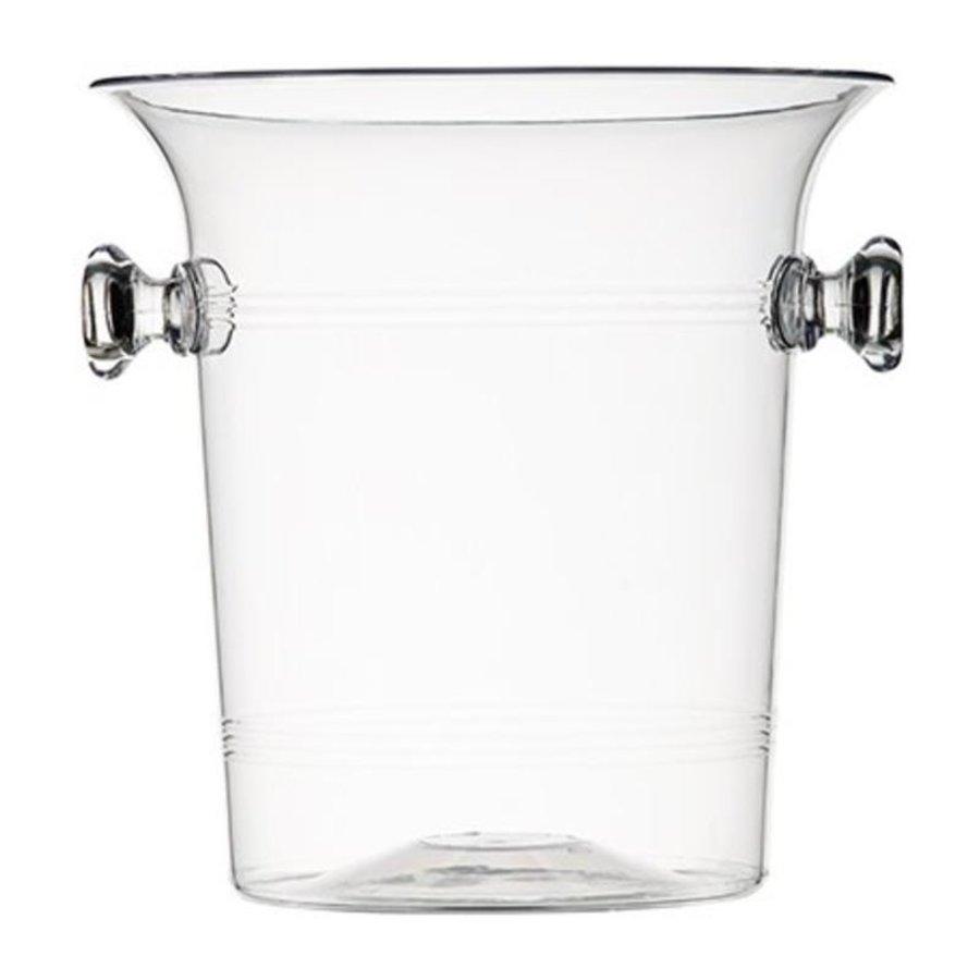 Weinkühler Grande Reserve | Ø 20x (h) 21 cm | Plastik