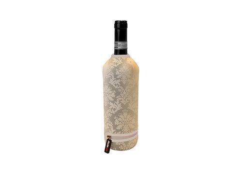 Bar professional Thermische bekleding voor wijnfles | Beige