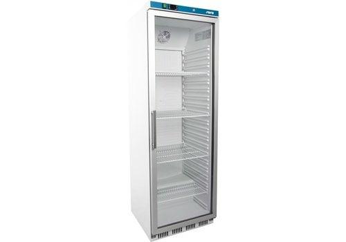 Saro Saro Refrigerator with glass door | Dimensions: W 600 x D 585 x H 1850