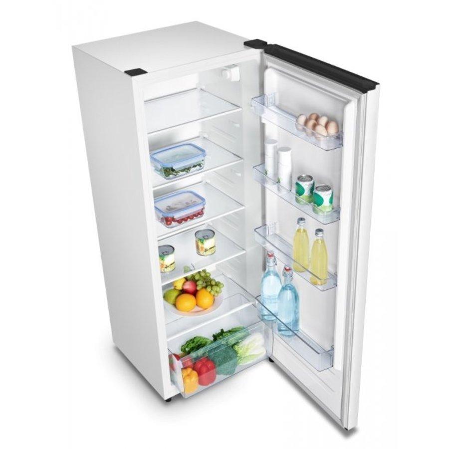 Exclusive refrigerator | 1 door | Label A ++