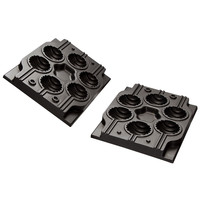 Twist Pop baking trays | Aluminum with non-stick coating