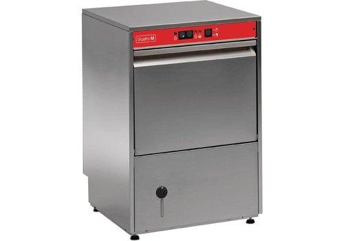 Gastro-M Stainless steel Horeca Glasswashing machine