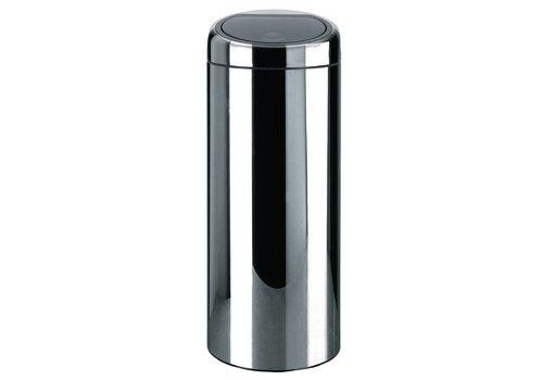 Brabantia Touch afvalbak 30 liter