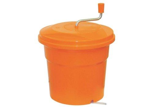 Dynamic Slagcentrifuge | 20 liters