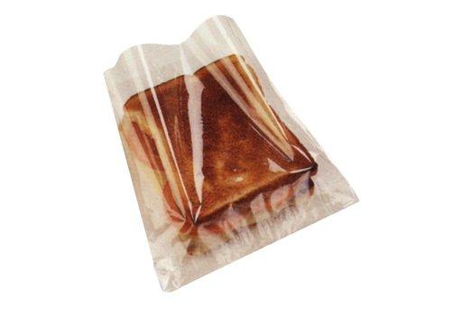 HorecaTraders Sandwich bags (1000)