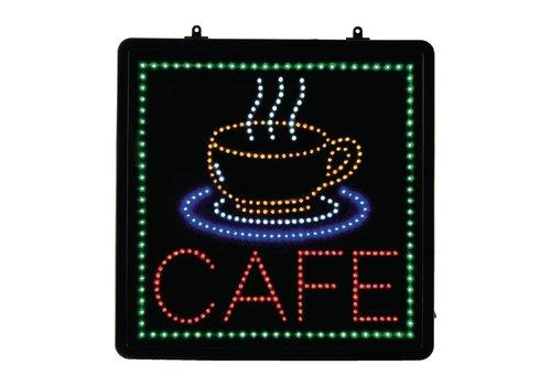 Bolero LED display Cafe (M)