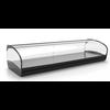 Sayl Neutrale Vitrine | Erhältlich in 4 Größen | LED-Beleuchtung