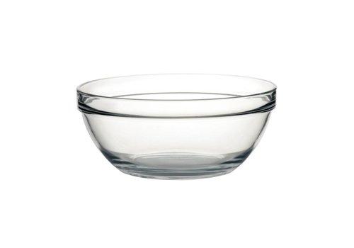Arcoroc Glass bowls Ø 26cm (6 pieces)