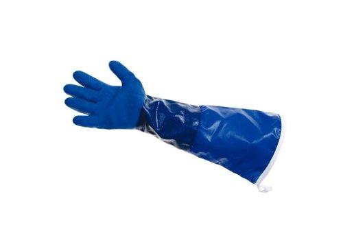 HorecaTraders Stoom handschoen, 50cm (per stuk)