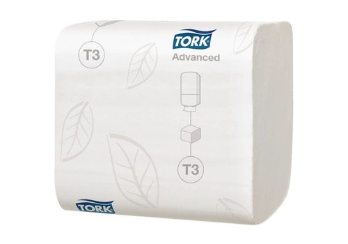 Tork White Paper Refill (30 Stück)