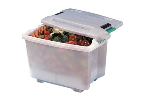 Araven Backen Essen | 50 Liter