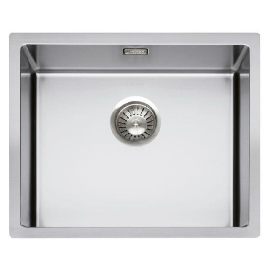 Sink stainless steel | 54 x 44 20 cm |