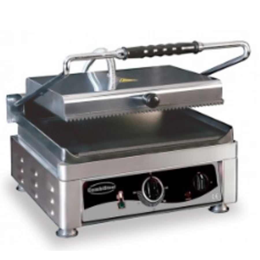 CONTACT GRILL | Combi handle