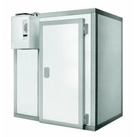 Freezer cell | 290 x 530 x 250cm