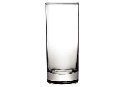 Olympia Ronde longdrinkglazen, 340 ml (48 stuks)