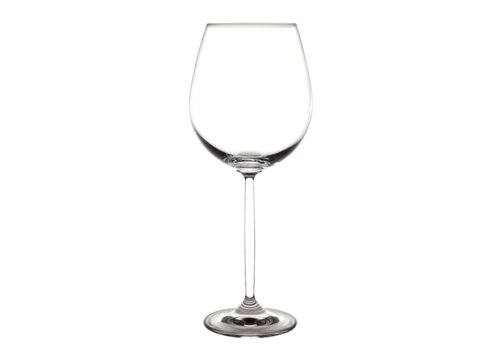 Olympia Crystal wine glasses 46.5 cl (6 units)