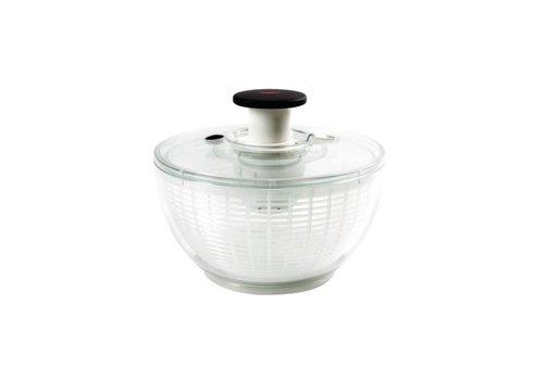 HorecaTraders Salat und Kräuter Zentrifuge   2,8 Liter