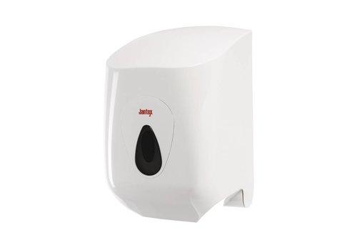 Jantex Horeca Towel dispenser White