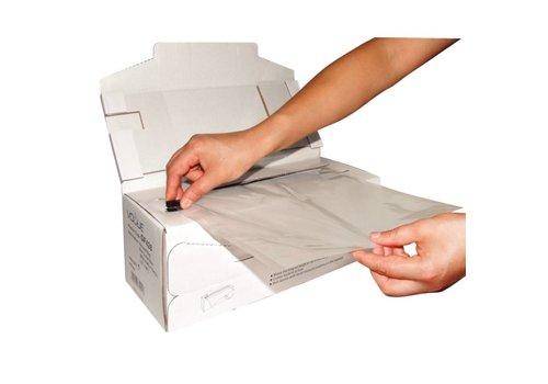 Henkelman Vakuumverpackungsrolle mit snijbox