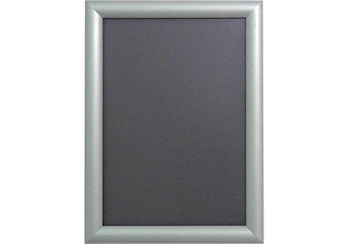 HorecaTraders Aluminum Menu List Wall Mount | 2 Sizes