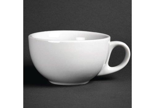 Athena Cappuccino Cup | 28.5 cl (pieces 12)