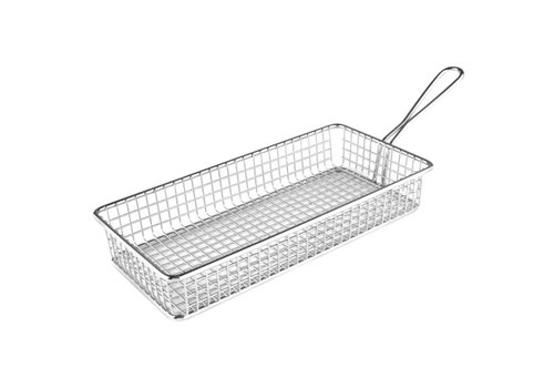 Olympia Stainless Present Baskets