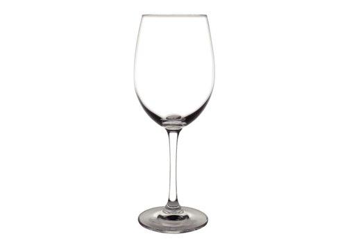 Olympia Kristallen Modale wijnglazen, 520 ml (6 stuks)