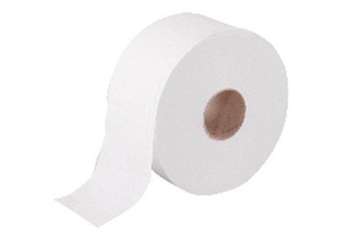 Jantex Toilet rolls 2-layer (12 pieces)