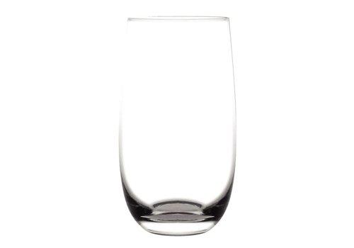 Olympia Rund Longdrink-Gläser 39cl   6 Stück