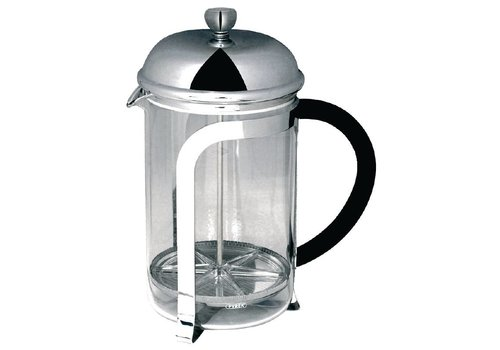 HorecaTraders Cafetiere 3 Koppen
