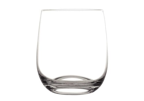 Olympia Ronde drinkglazen, 315 ml (6 stuks)