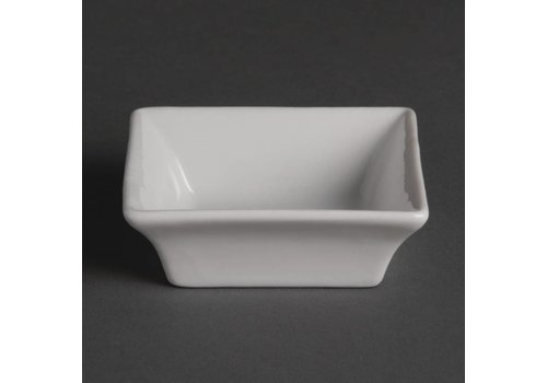 Olympia Hotel small serving dish | 12 pieces