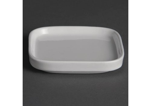 Olympia Porcelain Serving bowl | 12 pcs
