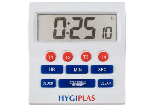Hygiplas Big Time kitchen timer