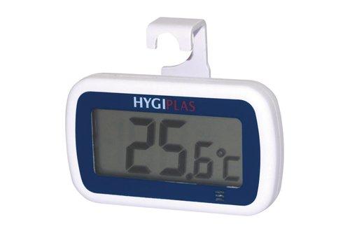 Hygiplas Wasserdichtes Thermometer -25 ° C bis + 50 ° C