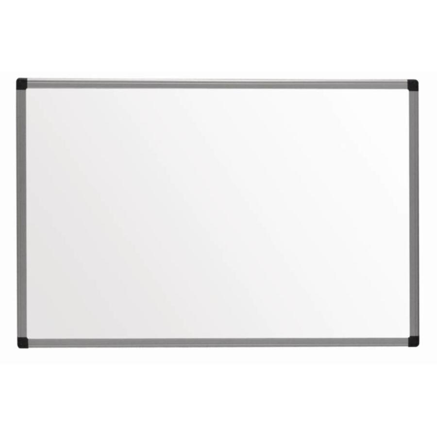 White Magnetic Plate   2 formats