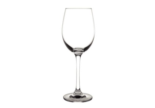 Olympia Kristallen wijnglazen, 30 cl (6 stuks)