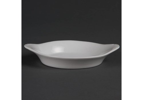 Olympia Gratin dish around 13cm pieces 6