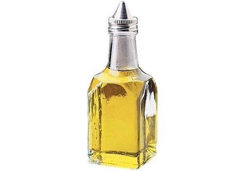 HorecaTraders Oil / Vinegar Bottle | 12 pieces