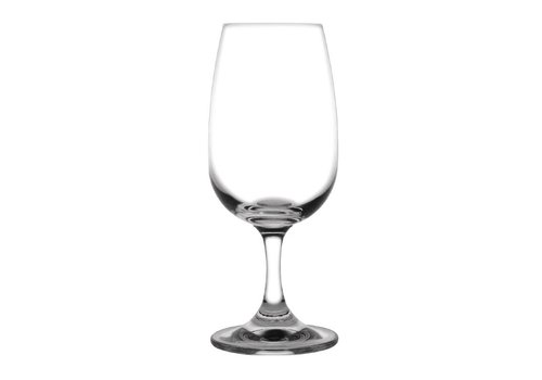 Olympia Crystal wine glasses, 22 cl (6 pieces)