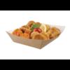 HorecaTraders Degradable food containers | 14.8cm | 500 pcs