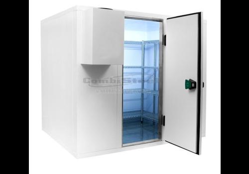 Combisteel Cold room 210X240X220